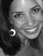 Lilly Ghahremani